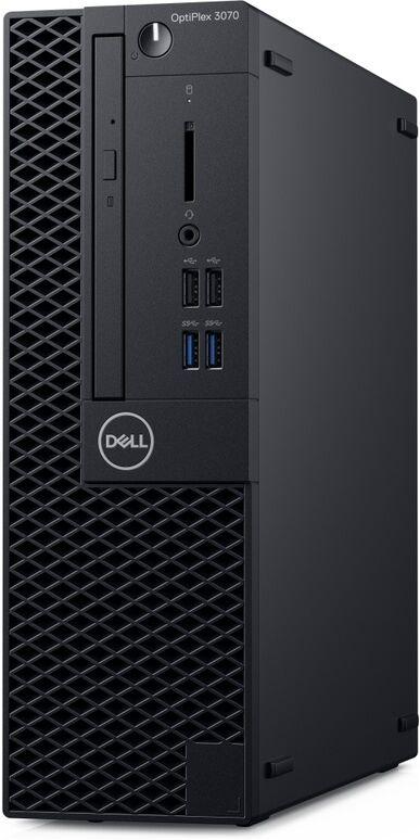 Dell optiplex 3070 p2x77 desktop...