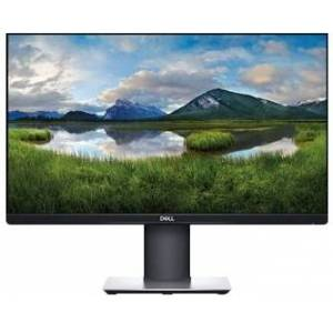 Dell p2319h led monitor 23  23 zichtbaar