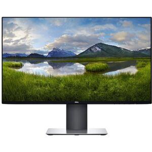 Dell ultrasharp u2419h led monitor 24  23 8 zichtbaar