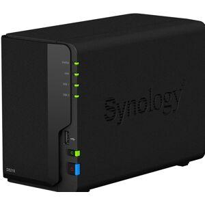 SYNOLOGY diskstation ds218 nas server 2 bays