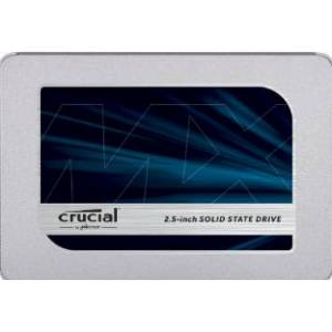 Crucial mx500 1tb solid state drive 2 5