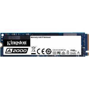 Kingston a2000 500 gb solid state drive 500 gb