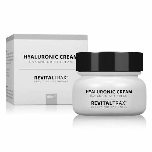 RevitalTrax Hyaluronic Day & Nig...