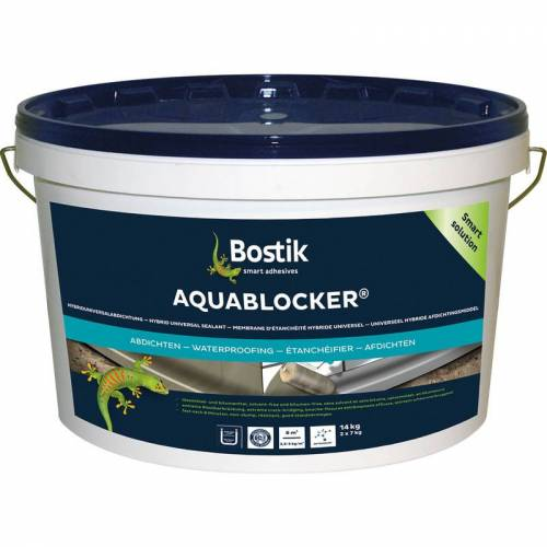 Bostik AquaBlocker afdichtingsmiddel 6kg