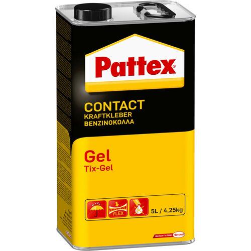 Pattex PRO contactlijm tix-gel b...