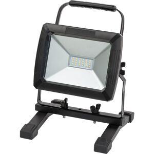 Brennenstuhl SMD-LED-werklamp met batterij 20W 1550lm 5900K