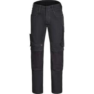 MASCOT® Mannheim broek met kniezakken 60R zwart*