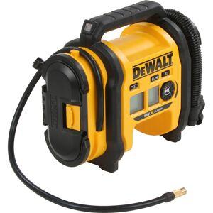 DeWALT DCC018N-XJ bandencompressor (body) 12V/230V/18V Li-ion