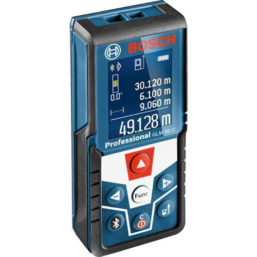 Bosch GLM50C laser afstandsmeter