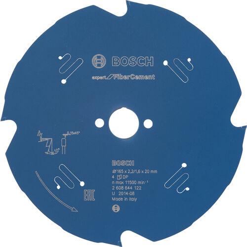 Bosch cirkelzaagblad Expert for ...