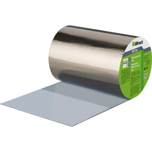 Illbruck ME104 bitumenband alu 300mmx10m