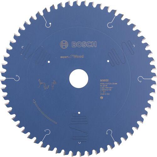 Bosch Expert For Wood cirkelzaagblad 250 x 30 x 2,4mm 60T