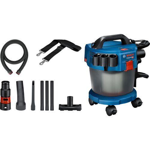 Bosch GAS 18V-10 L C&G; accu stofzuiger (body) 18V Li-ion