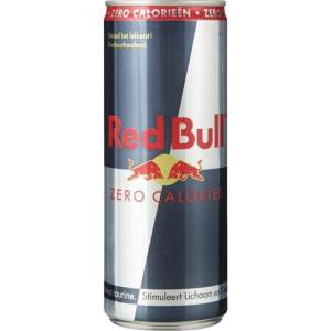 Red Bull Total Zero 24x25CL