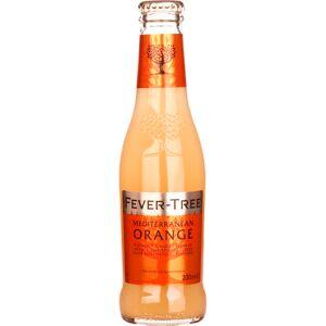 Fever Tree Mediterranean Orange 24x20CL