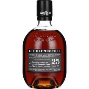 Glenrothes The Glenrothes 25 years Single Malt 70CL