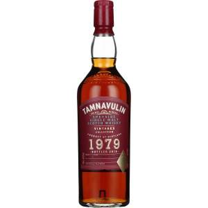 Tamnavulin 39 years 1979 Vintages Collection 70CL