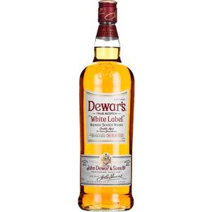 Dewars White Label 1LTR