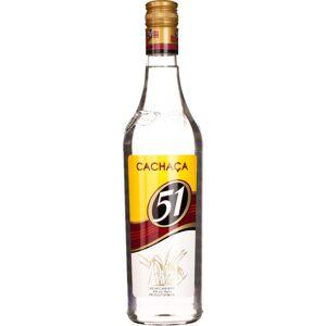 Cachaa 51 Cachaca 51 Pirassunung 70CL