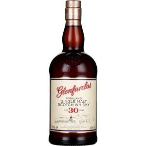 Glenfarclas 30 years Single Malt 70CL