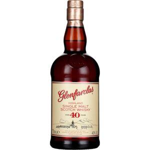 Glenfarclas 40 years Single Malt 70CL