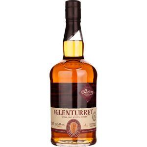 Glenturret Sherry Cask Edition 70CL