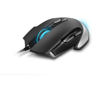 Rapoo Laser Gaming Mouse - black