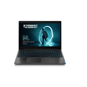 Lenovo 15.6 F-HD i7-9750H / 8GB / 256GB / GTX1050M 3GB / W10