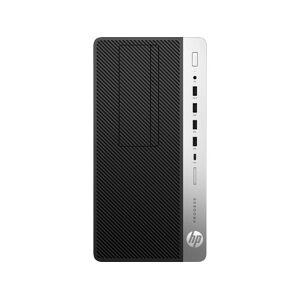 HP ProDesk 600 G3 i5-7500 8GB / 240GB SSD / W10