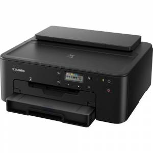 Canon PIXMA TS705 inkjetprinter Kleur 4800 x 1200 DPI A4 Wi-Fi