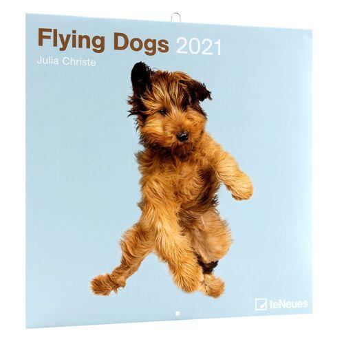 Kalender Flying Dogs 2021