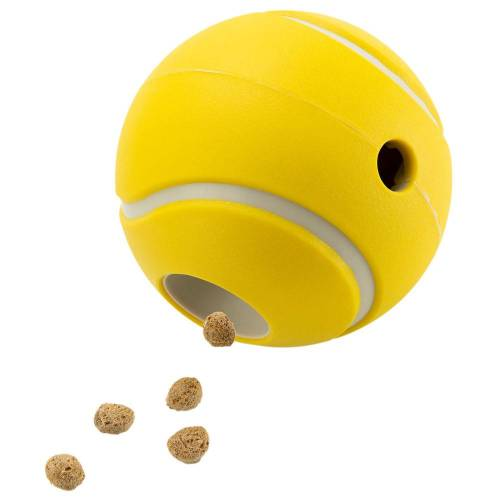 KONG Snackspeelgoed Tennisbal Rewards