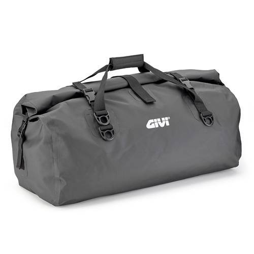 GIVI Cargo tas 80l, Zadel- en pakdragertassen voor op de moto, EA126