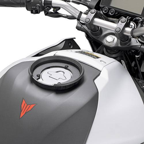 GIVI Tanklock bevestigingen, Motorspecifieke bagage, BF54