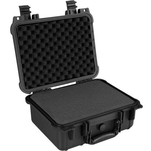 tectake Universele box camerabeschermingskoffer maat - M