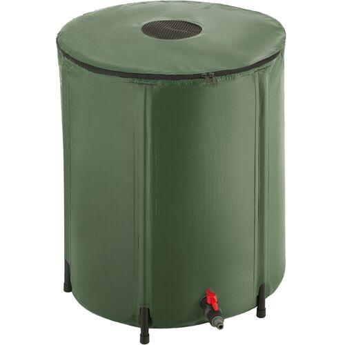 tectake Regenwatertank - 200 L