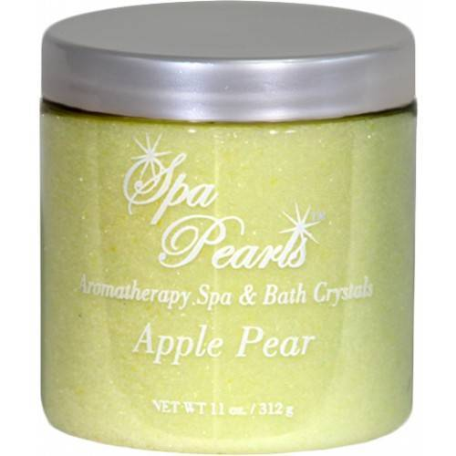 InSparations Spa Pearls Badzout - Apple Pear