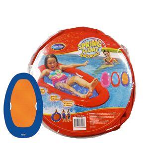 Swimways Spring Float Kid's Boat