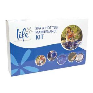 Life Spa & Hottub onderhouds kit