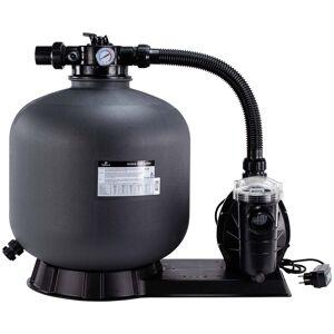 Mega Pool Zandfilterset FSP 450 8 m³/u