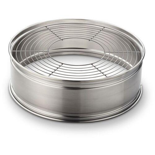 Grill Guru Grillerette Ring & Rack