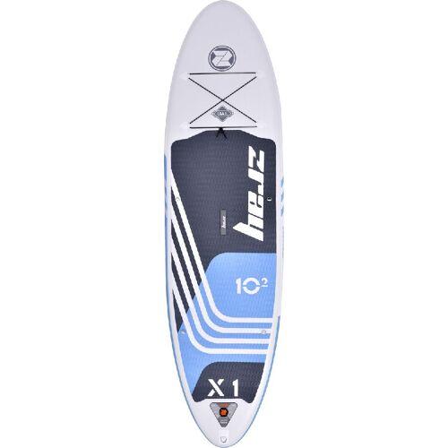 Zray X-Rider X1 opblaasbaar supboard set