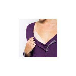 Amoralia Voedingsshirt Button Amoralia