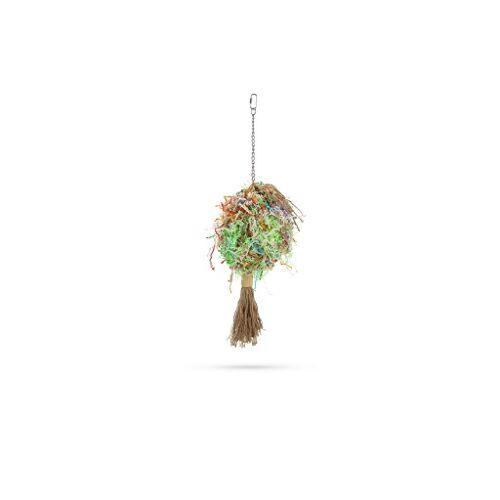 Beeztees Ovi - Vogelspeelgoed - 53 Cm
