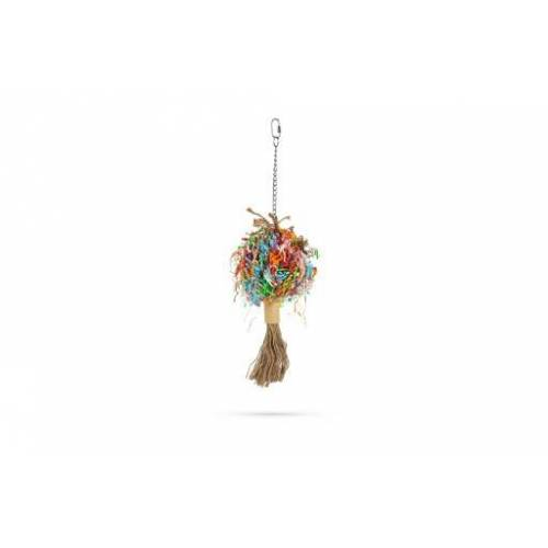 Beeztees Ovi - Vogelspeelgoed - 41 Cm