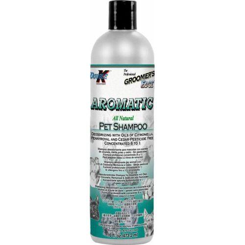 Double K Aromatic shampoo, deodoriserend 473 ml