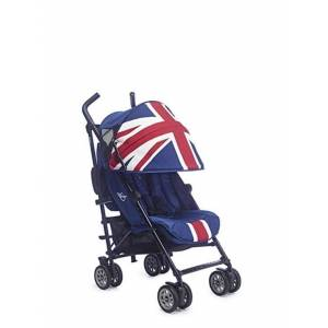 Easywalker MINI by Easywalker buggy - Union Jack Classic