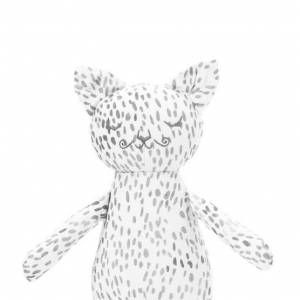 Elodie Details Snuggle Knuffel Dots of Fauna Kitty