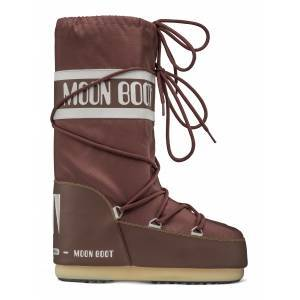 Moonboot - Nylon Rust 35-38/39-41 - Moonboots