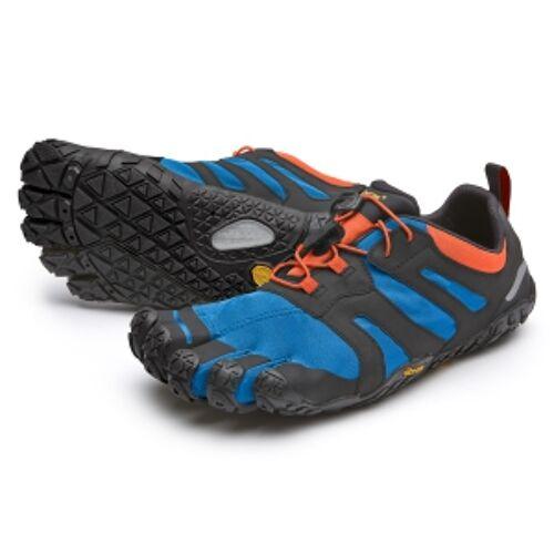 Vibram - V Trail 2.0 Blue Orange...